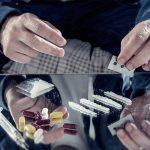 Последствия употребления наркотиков