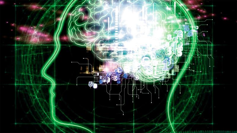 Мыслительная и психическая деятельность