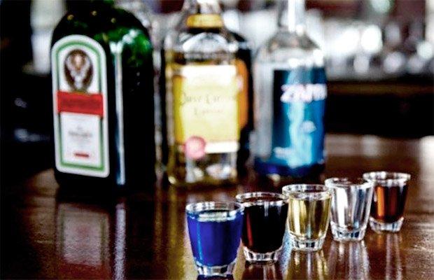 запрете скидок на алкоголь