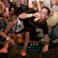 Пьяные подростки