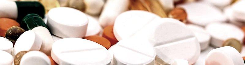 Седативно – снотворные препараты