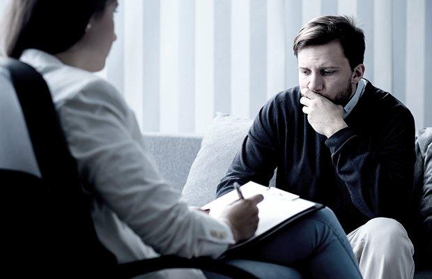 психотерапевт лечение алкоголизма