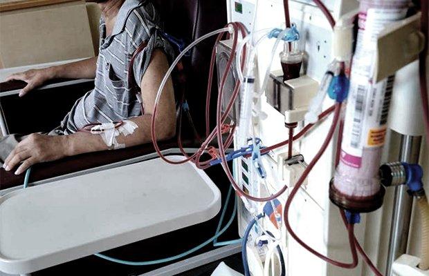 очищение крови при алкоголизме
