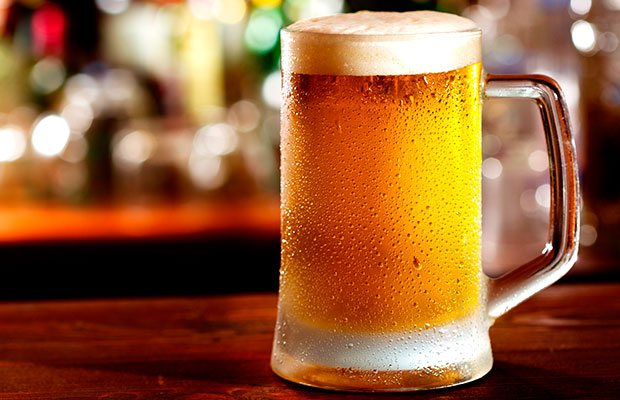 Вредно ли пить пиво