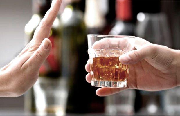 Способы избавления от алкоголя