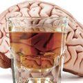 Мозг и алкоголь