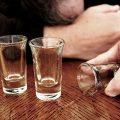 Счастлив тот, кто не пьёт алкоголь